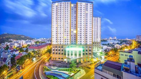 Hưng Thịnh đơn vị cung cấp giá bán Grand Center Quy Nhơn chất lượng