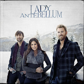 Lady Antebellum, Blue Christmas (Live Exclusive)