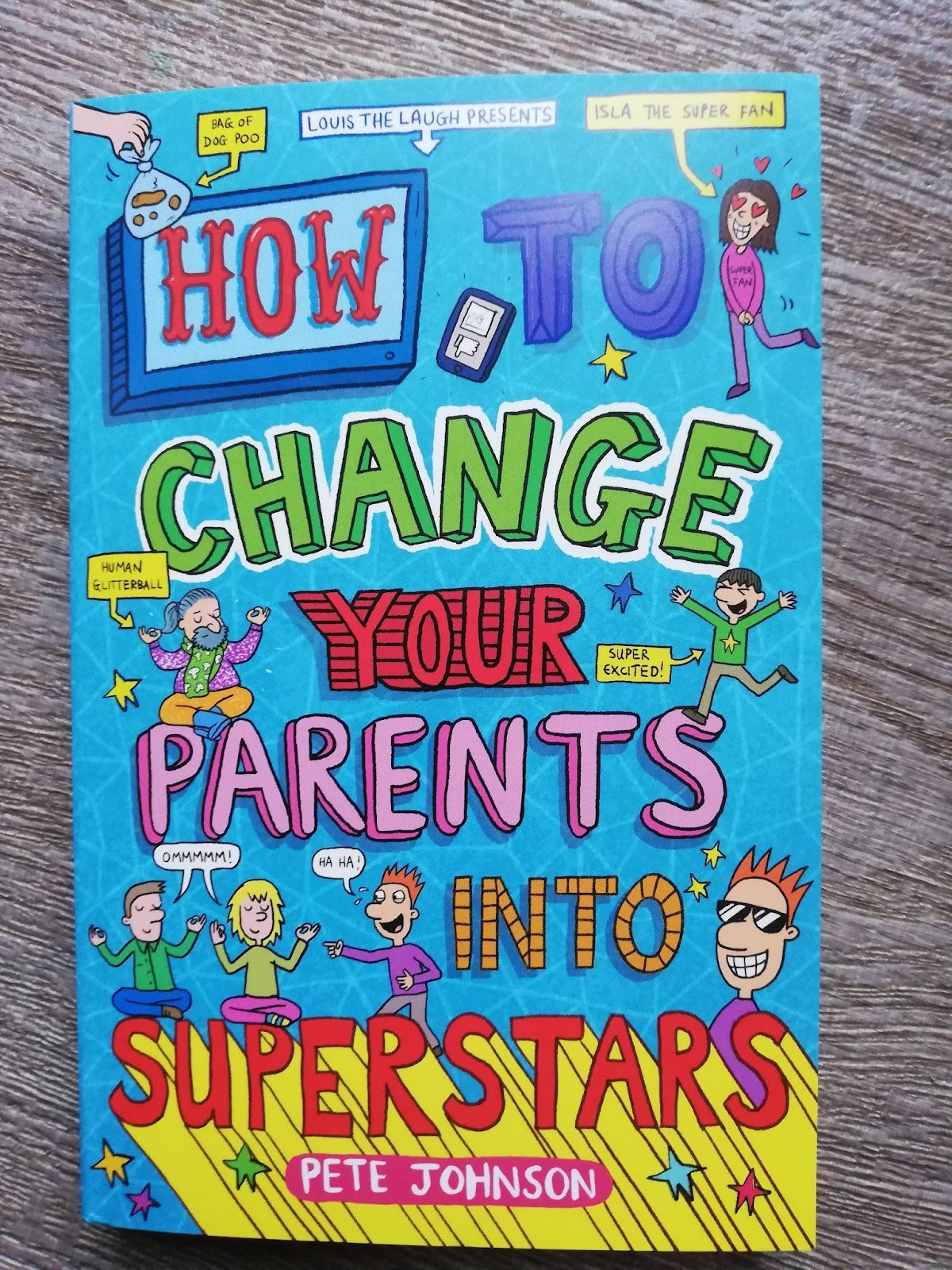 """<img alt=""""How to change your parents into superstars"""">"""