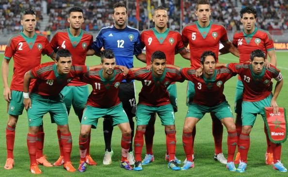 C:\Users\Carla\Desktop\Copa do Mundo 2018 - RUSSIA\Marrocos Fotos\Seleçao do Marrocos  Foto Reuters.jpg