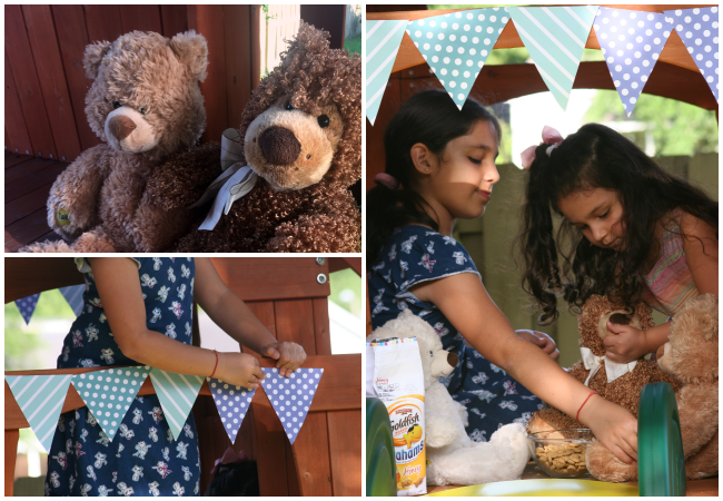 Teddy Bear Tea Party by Kim Vij .png