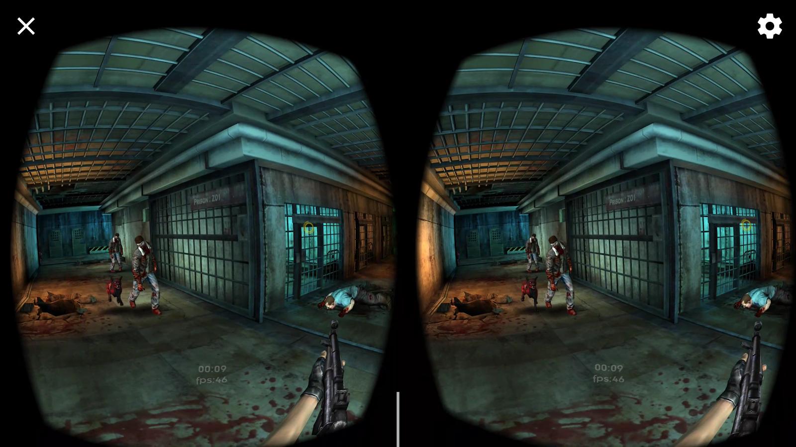 VNG Game Studios chia sẻ kinh nghiệm làm game VR tại Google IO Extended Vietnam 2017, lộ diện bản trải nghiệm Dead Target VR (2).png