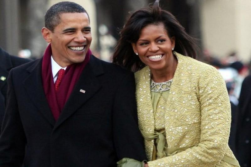 """Bà Michelle có thành tích học tập """"khủng"""""""