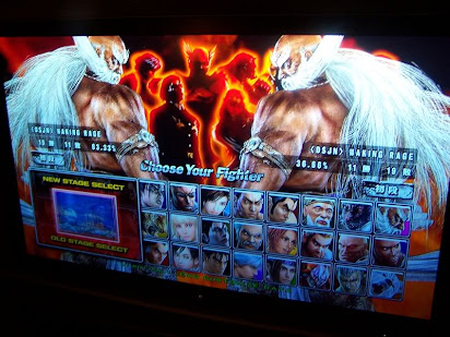 Tekken 5 Cheats Ps2 Get Jinpachi