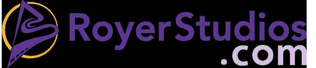 Royer Studios Logo