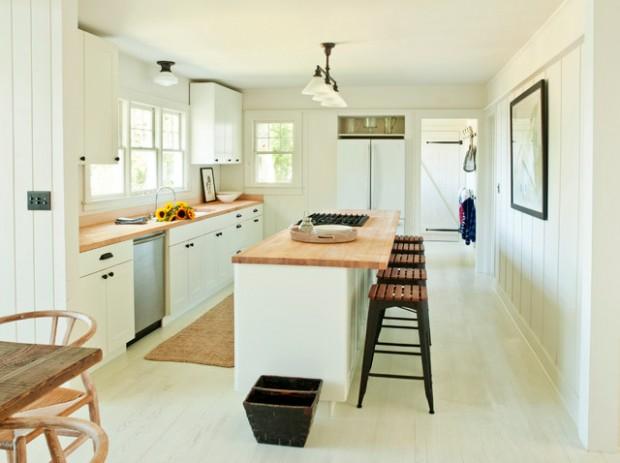 Tengase presente dise os de la cocina r stica perfectas for Diseno de casa de 9 x 12