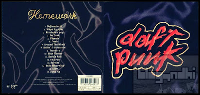 daft punk homework download