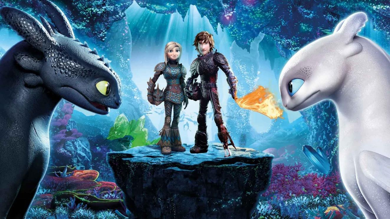 3. How to Train Your Dragon 04