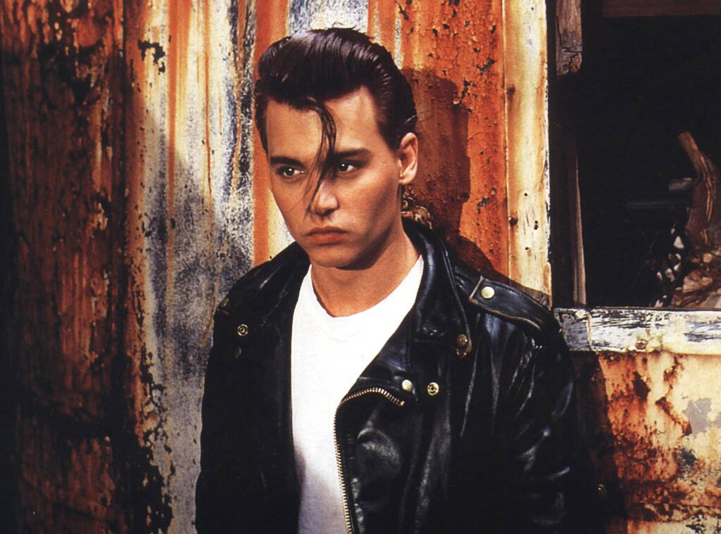 Cry-Baby from Johnny Depp's Best Roles | E! News