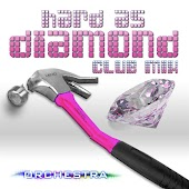 Hard as Diamond Club Mix