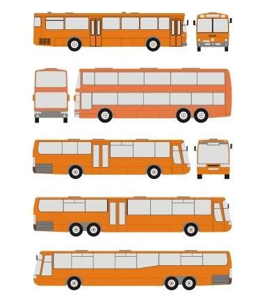 As vantagens de viajar de ônibus – Quero Passagem