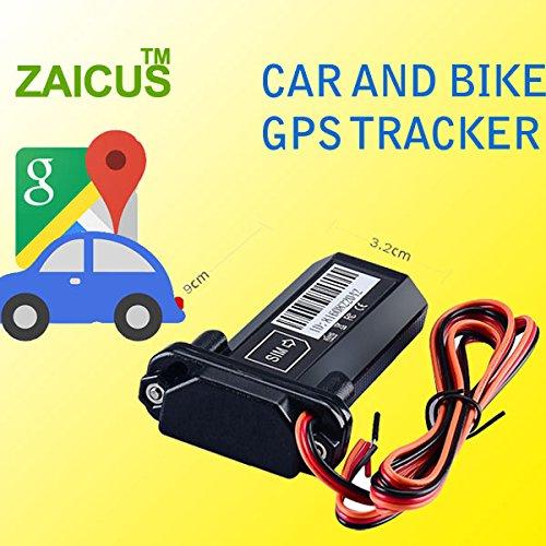 ZAICUS ST-901GPS Tracker