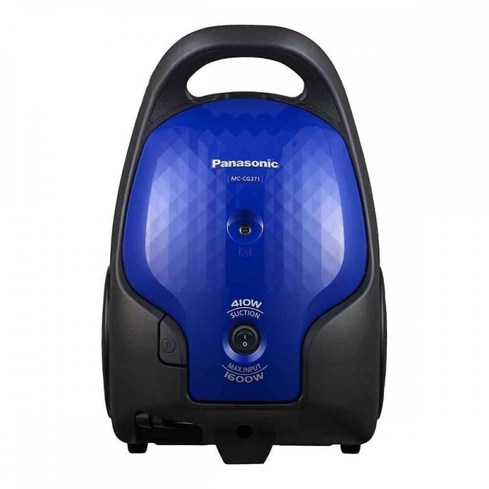 This stylishly designed vacuum cleaner comes with a powerful suction power while still maintaining its lightweight nature Source; Shopee.com