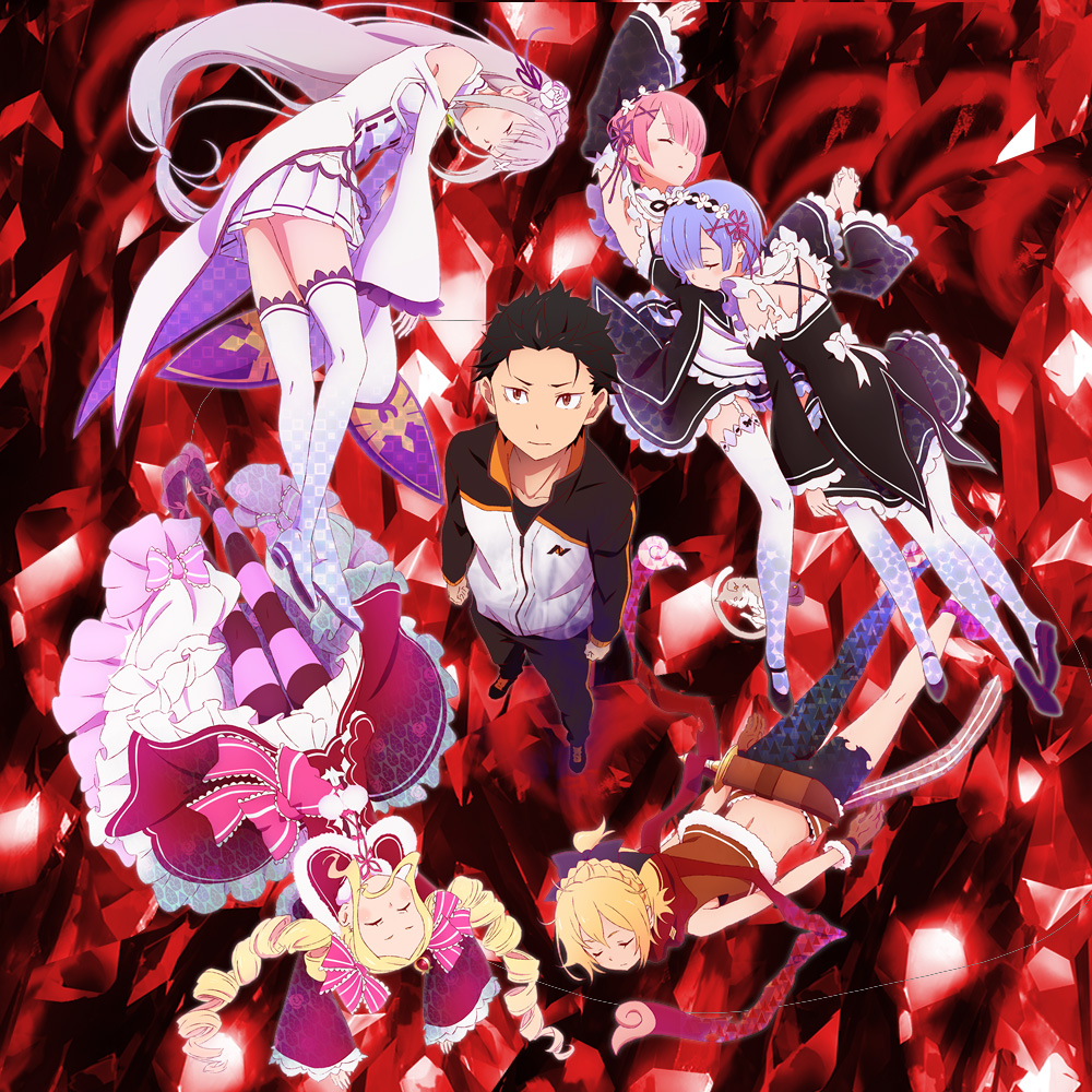 Anime Shows To Watch