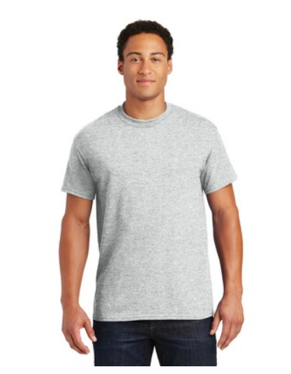 Gildan® Men's DryBlend® 50 Cotton/50 Poly T-Shirt