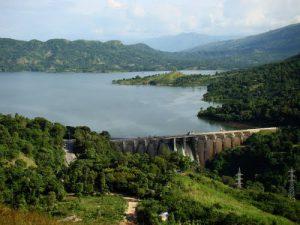 Peligre Dam 1