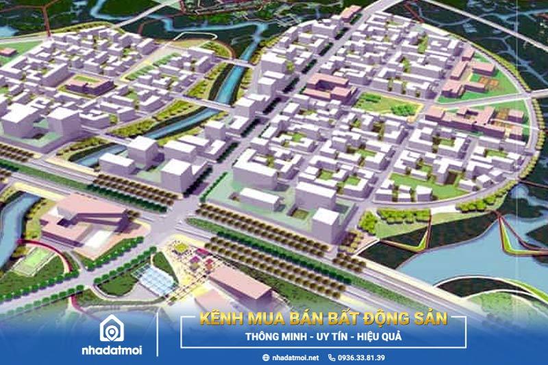 dự án khu đô thị thủ thiêm 5