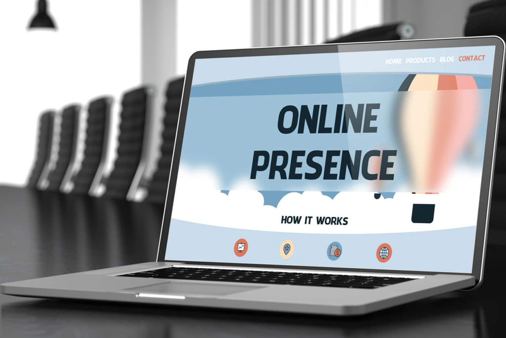 search engine optimization for business growth online presence gkmit