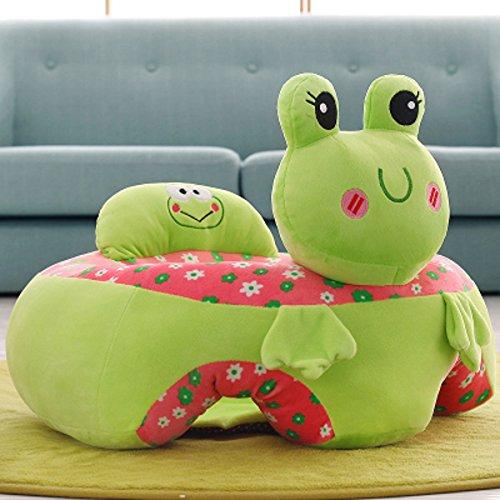 Lecent at Lovely Frog Infant Safe Sitting Chair Protectors