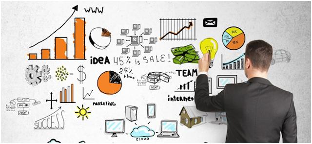 Hàng loạt đơn vị cung cấp Dịch vụ Marketing tổng thể tại Cần Thơ đã ra đời