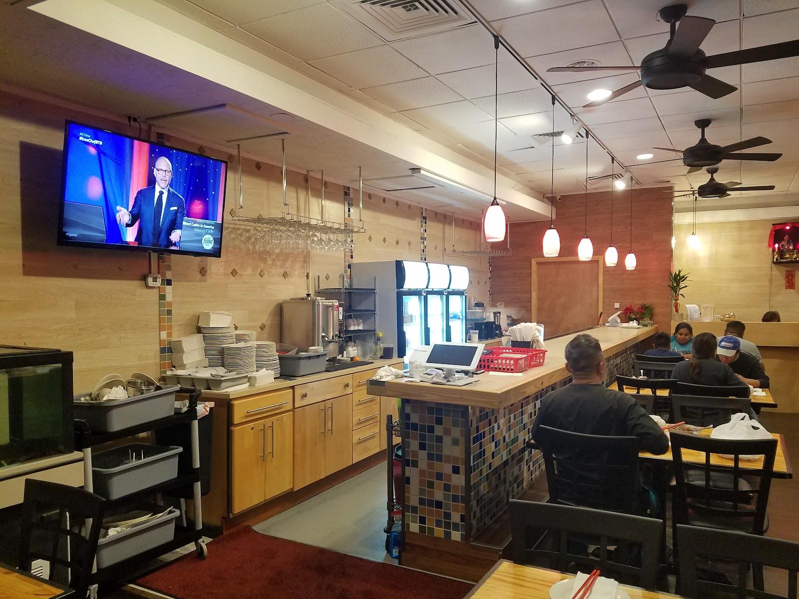 Tastes Of Orlando Peter S Kitchen China Bistro