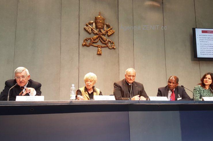 Hàn lâm viện Giáo hoàng về Khoa học Xã hội kêu gọi những chính sách toàn cầu chống lại sự loại trừ xã hội