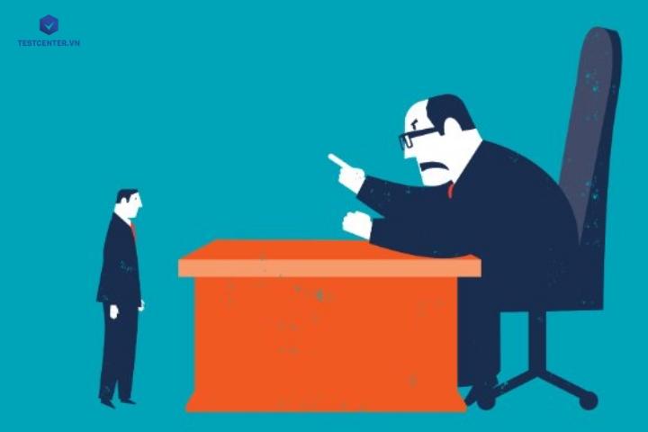 Phong cách lãnh đạo độc đoán là gì