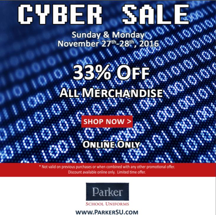 Parker- Cyber Sale.PNG