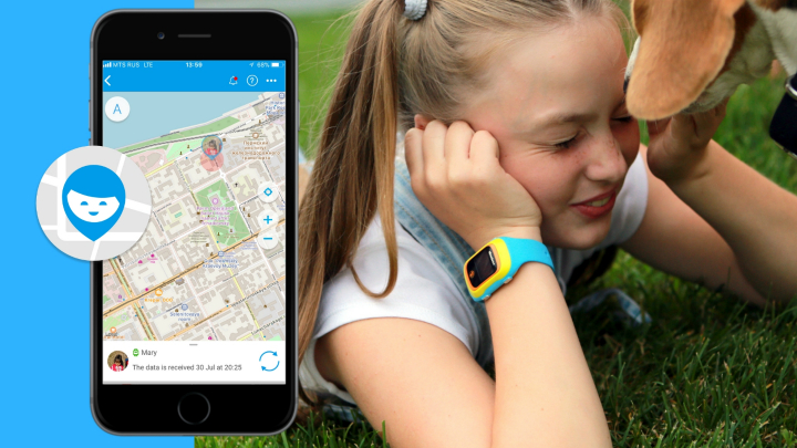 Family Tracking App For Parents