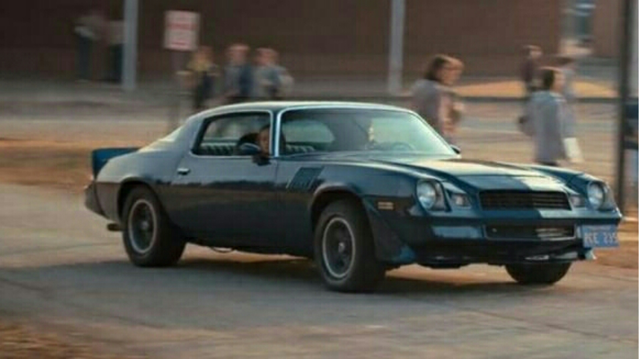 Stranger Things 2 1979 Camaro Build  Need tips  | NastyZ28 com