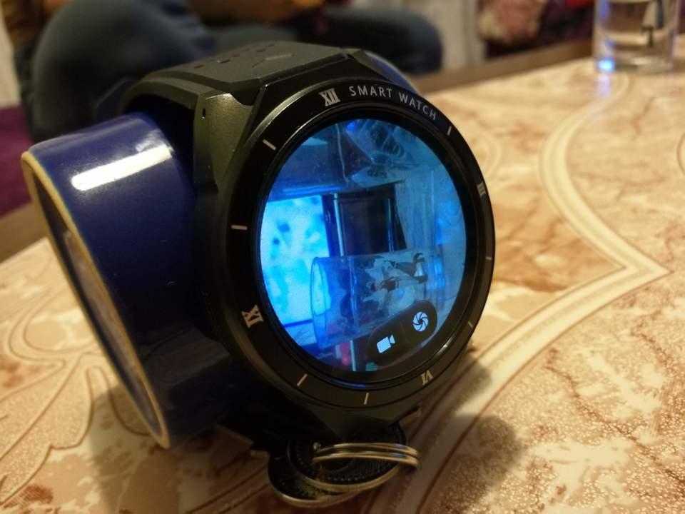 Potato Camera