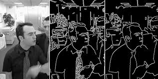 Edge Detection in Opencv 4.0, A 15 Minutes Tutorial | by Dan Ringwald |  Sicara's blog | Medium