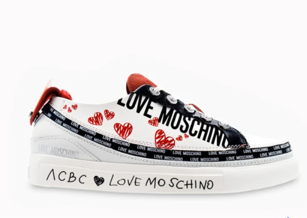 ACBC collabora con Moschino