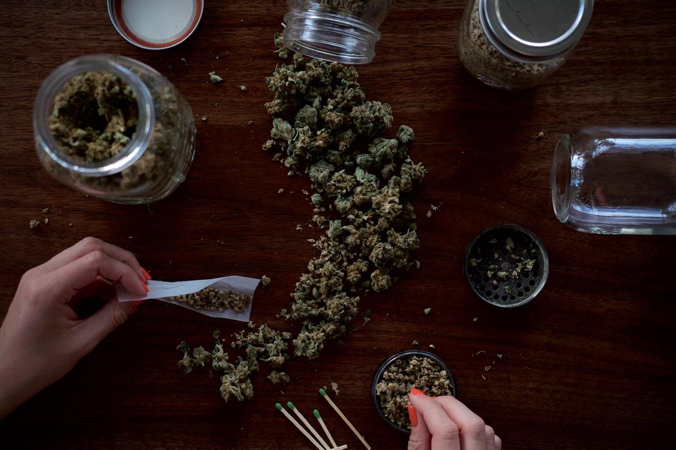 marijuana laws New Jersey