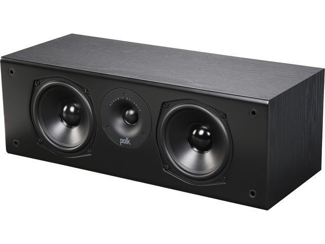 Bộ xem phim Amply Denon X550BT + Bộ 5.1 Polk Audio T50 Chất lượng - 3