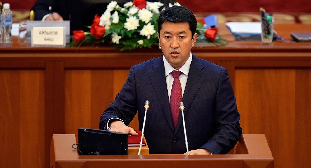 «Ата-Журт Кыргызстан» партиясы менен шайлоого аттанган эски жүздөр». Маалыматты текшеребиз