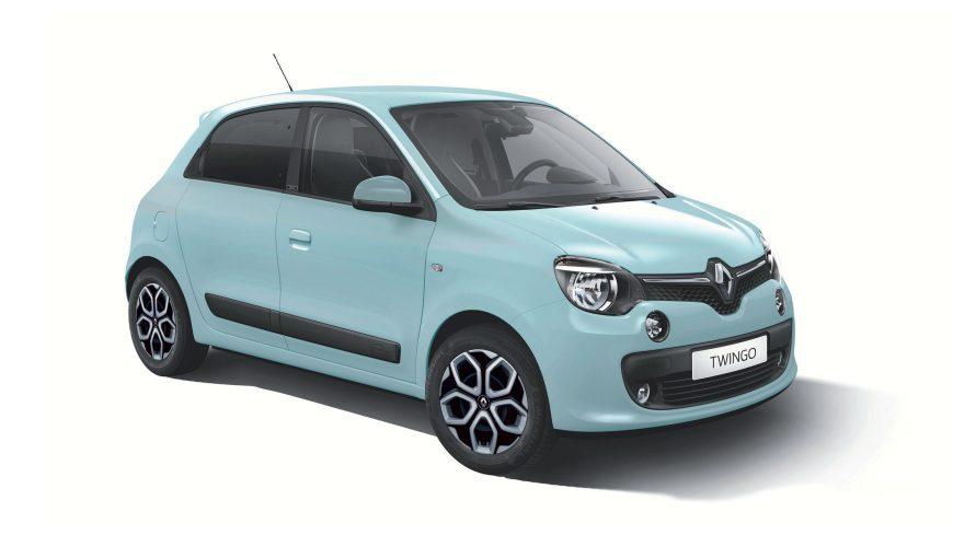 Risultati immagini per Renault Twingo
