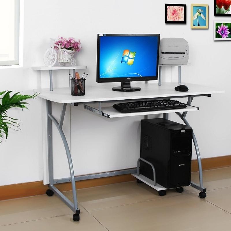 Chọn máy tính bàn với cấu hình phù hợp nhu cầu.