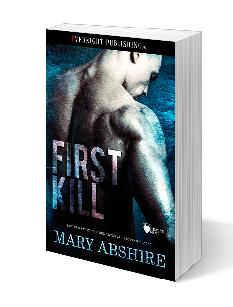 Time Machine Backups:Angel series:1st Kill:First Kill Cover Art:FirstKill-evernightpublishing-NOV2016-3Drender.png