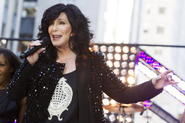 Cher – $320 Million
