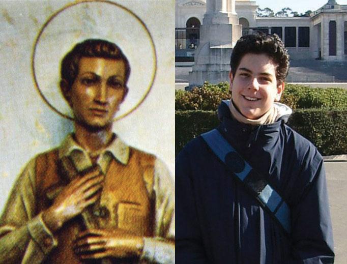 Nên thánh không đợi tuổi tác: Những vị thánh tuổi thiếu niên mở ra con đường cho các bạn trẻ
