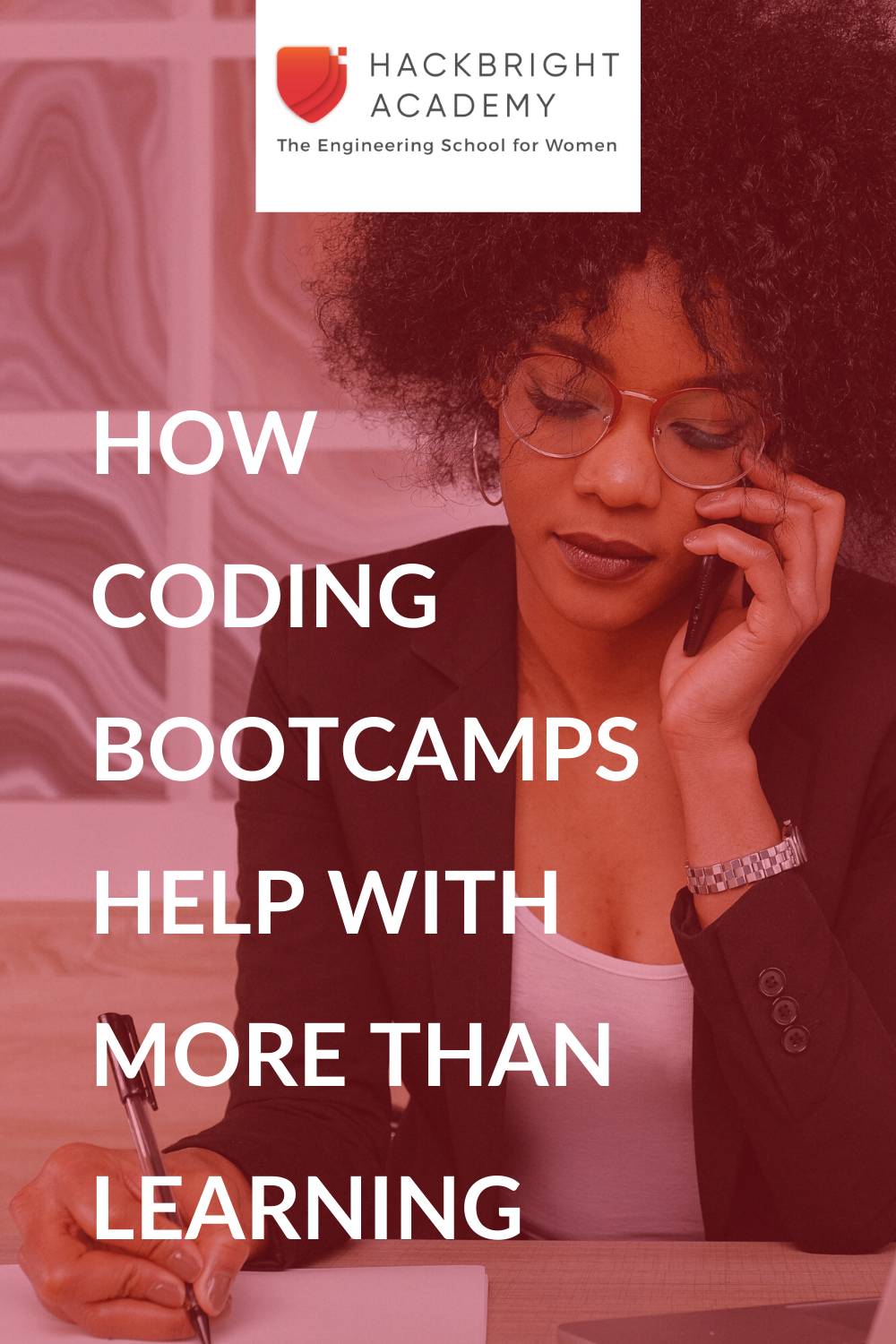 How Coding Bootcamps Help With More Than Learning