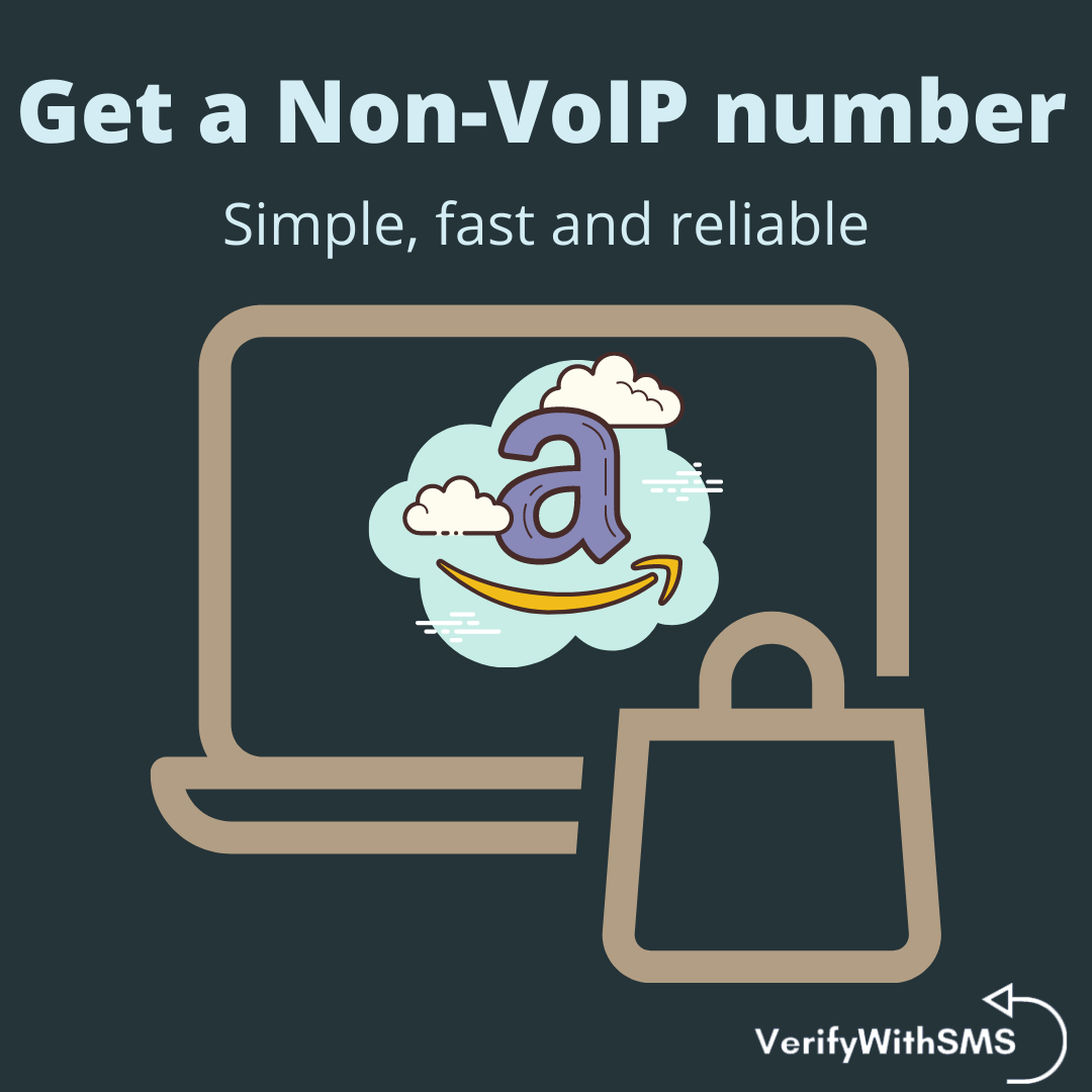 non VoIP number