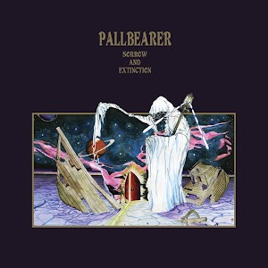 Sorrow And Extinction - Pallbearer