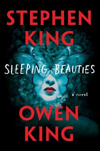 Release Date - 9/26 In this spectacular father-son collaboration, Stephen King and Owen King tell the highest of high-stakes stories: what might happen if women disappeared from the world of men?