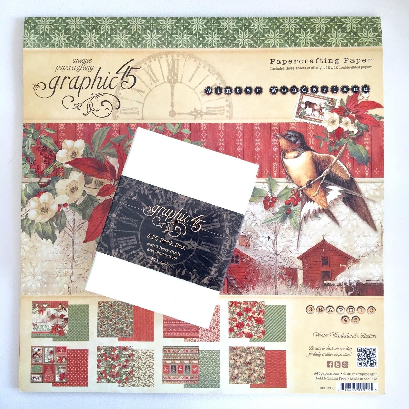 Winter Wonderland Book Box by Marina Blaukitchen Product by Graphic 45 photo 10.jpg