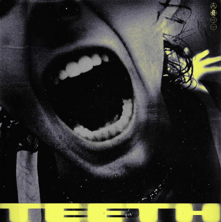 5SOS release new single and music video 'Teeth' ft  Tom