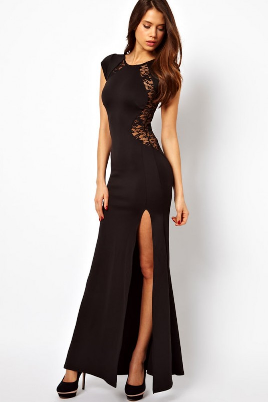 Compra de vestidos largos