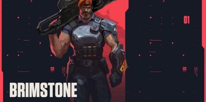 Brimstone Agent