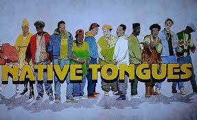 Native Tongues | Hip hop, Rap, Nativity